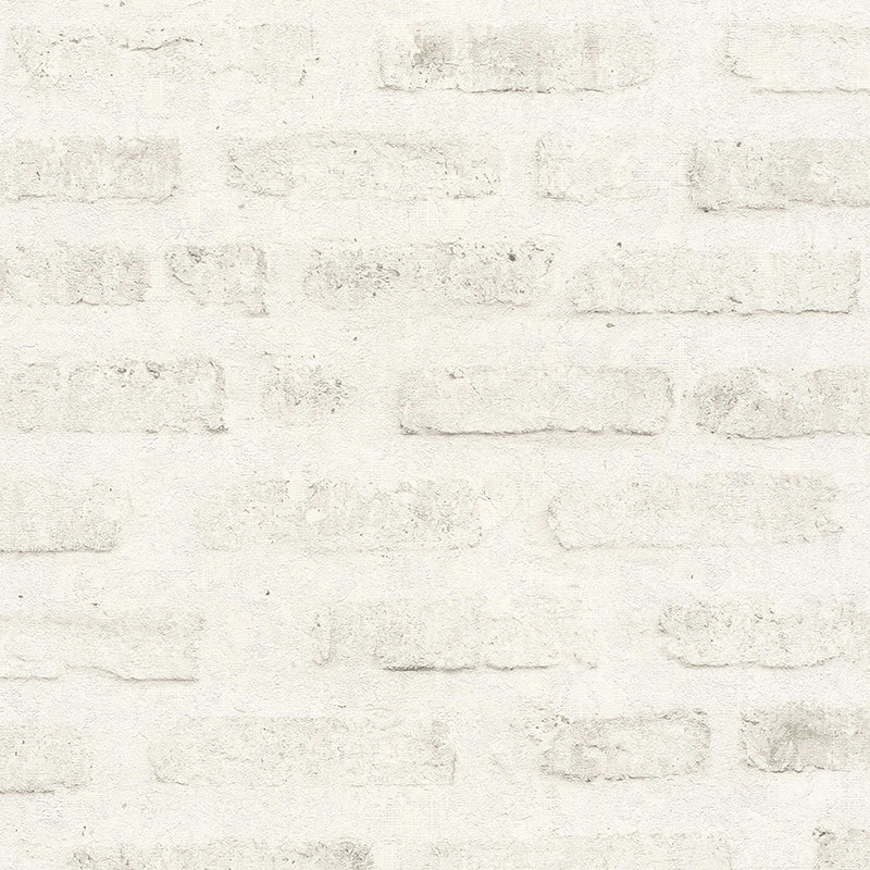 Tapet caramida scandinava alba
