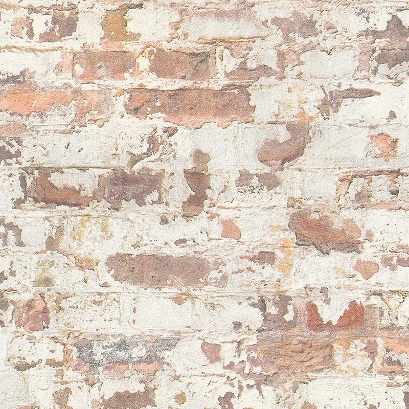 Tapet caramida vintage Metropolitan