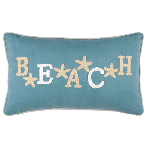 Perna stil marin Beach Nautica